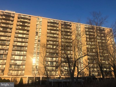 6100 Westchester Park Drive UNIT 1509, College Park, MD 20740 - #: MDPG500034