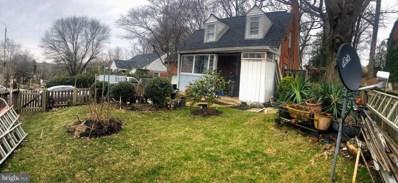 5610 Shawnee Drive, Oxon Hill, MD 20745 - #: MDPG500076