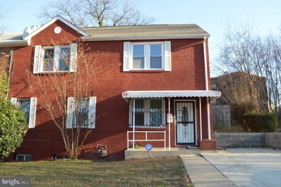 4721 Southern Avenue, Capitol Heights, MD 20743 - #: MDPG500124