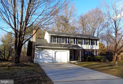 14104 Westholme Court, Bowie, MD 20715 - #: MDPG500152