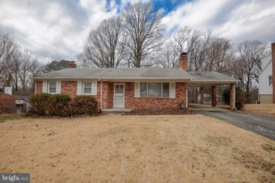 4879 Long View Road, Temple Hills, MD 20748 - #: MDPG500202