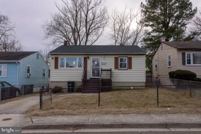 4335 Shell Street, Capitol Heights, MD 20743 - #: MDPG500226