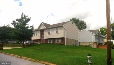 4666 Lacy Avenue, Suitland, MD 20746 - MLS#: MDPG500236