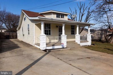 5906 L Street, Fairmount Heights, MD 20743 - #: MDPG500358