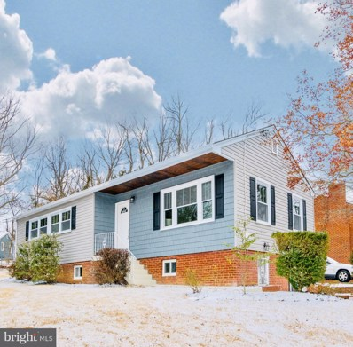 4418 Lakeview Drive, Temple Hills, MD 20748 - MLS#: MDPG500416