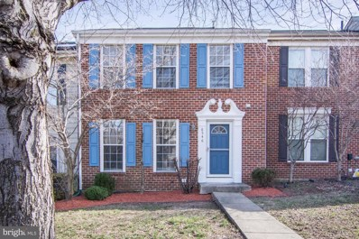 8546 Paragon Court, Upper Marlboro, MD 20772 - #: MDPG500494