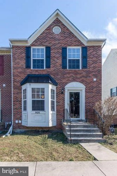 606 Bright Sun Drive, Bowie, MD 20721 - #: MDPG500512