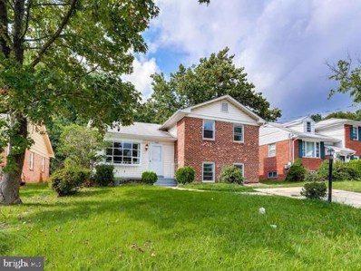 5407 Joel Lane, Temple Hills, MD 20748 - #: MDPG500528