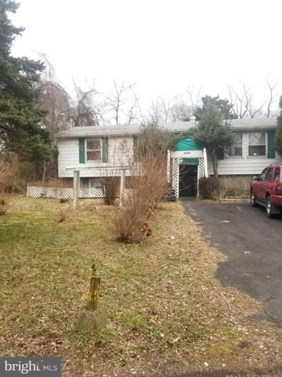 6808 Sunnyside Lane, Fort Washington, MD 20744 - #: MDPG500550