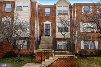 8339 Founders Woods Way UNIT 4, Fort Washington, MD 20744 - #: MDPG500562