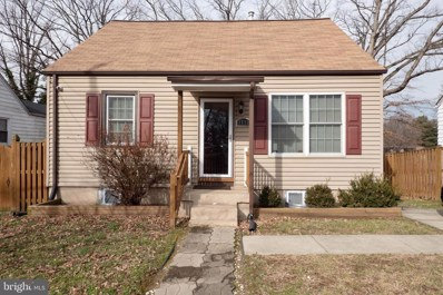 1713 Arcadia Avenue, Capitol Heights, MD 20743 - #: MDPG500570