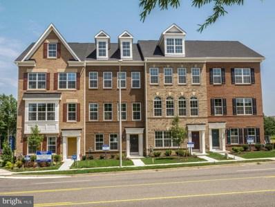 4705 Cherokee Street, College Park, MD 20740 - #: MDPG500580