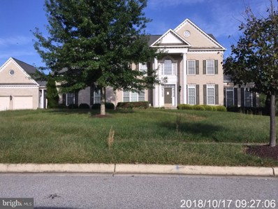 12912 Vicar Woods Lane, Bowie, MD 20720 - MLS#: MDPG500692