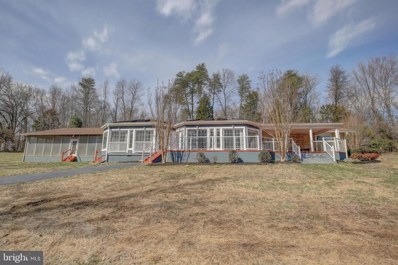 17609 Clinton Drive, Accokeek, MD 20607 - #: MDPG500830