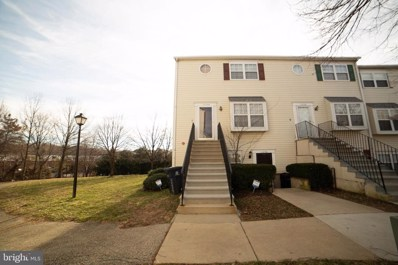 11234 Hannah Way UNIT 1, Upper Marlboro, MD 20774 - #: MDPG500836
