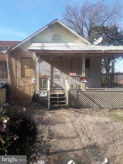 6168 Central Avenue, Capitol Heights, MD 20743 - #: MDPG500878