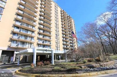 6100 Westchester Park Drive UNIT 411, College Park, MD 20740 - #: MDPG500888