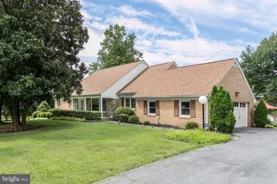 16712 Dougherty Avenue, Laurel, MD 20707 - #: MDPG500916