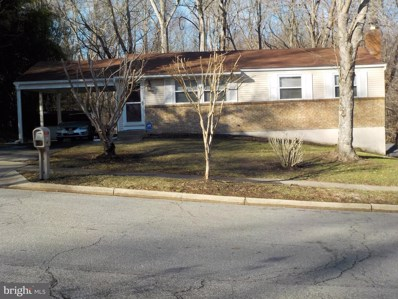 3806 Windbrook Place, Clinton, MD 20735 - #: MDPG500940