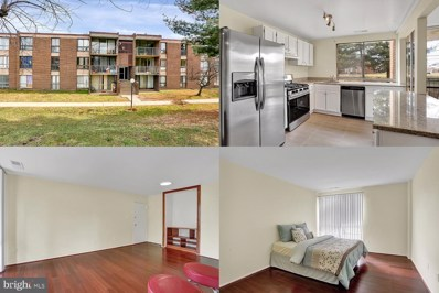 7951 Riggs Road UNIT 8, Hyattsville, MD 20783 - #: MDPG500958
