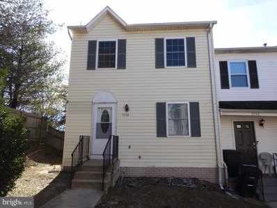5744 Everhart Place, Fort Washington, MD 20744 - #: MDPG501020