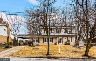 4710 Cedell Place, Temple Hills, MD 20748 - #: MDPG501046