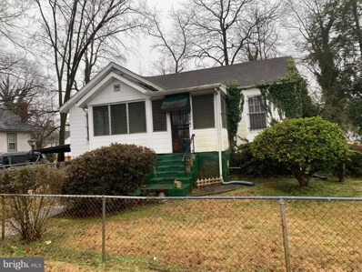 4321 Urn Street, Capitol Heights, MD 20743 - #: MDPG501050