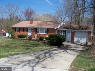 7700 Don Drive, Clinton, MD 20735 - #: MDPG501068