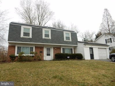 1112 Port Echo Lane, Bowie, MD 20716 - #: MDPG501070
