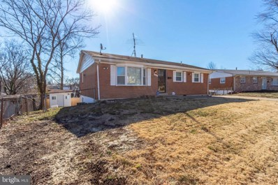 7209 Hastings Drive, Capitol Heights, MD 20743 - #: MDPG501072