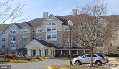 1800 Palmer Road UNIT 401, Fort Washington, MD 20744 - #: MDPG501084