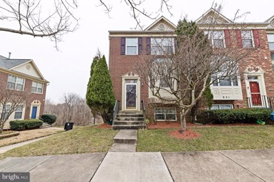 843 Faraway Court, Bowie, MD 20721 - #: MDPG501094