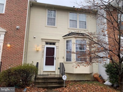 10791 Kitchener Court, Bowie, MD 20721 - #: MDPG501126