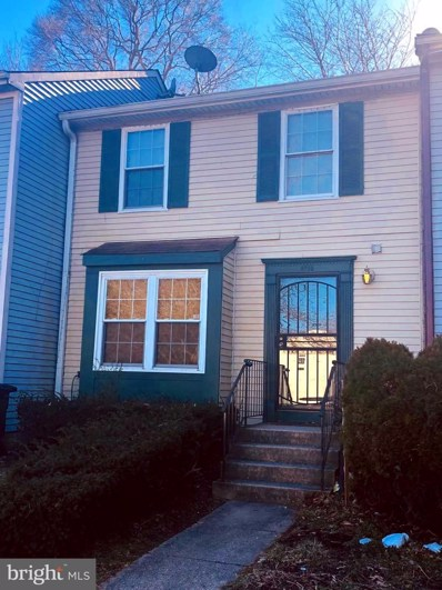 8705 Ritchboro Road, District Heights, MD 20747 - #: MDPG501142