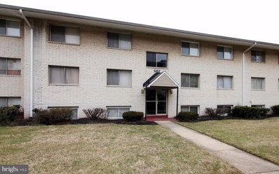 5462 85TH Avenue UNIT 1, New Carrollton, MD 20784 - #: MDPG501198