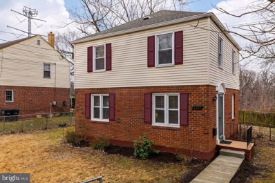 1007 Fairview Avenue, Takoma Park, MD 20912 - #: MDPG501208