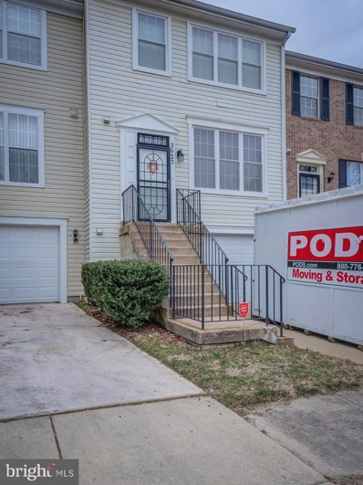 3627 Wood Creek Drive, Suitland, MD 20746 - #: MDPG501226