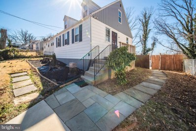 5822 63RD Avenue, Riverdale, MD 20737 - #: MDPG501310