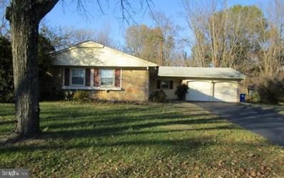 12606 Kemmerton Lane, Bowie, MD 20715 - #: MDPG501316