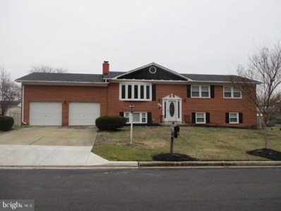 11905 Pitt Drive, Fort Washington, MD 20744 - #: MDPG501338