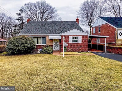1904 Campbell Drive, Suitland, MD 20746 - #: MDPG501346