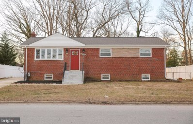 5703 Kirby Road, Clinton, MD 20735 - #: MDPG501404