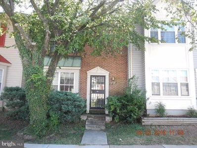 1738 Countrywood Court, Landover, MD 20785 - #: MDPG501508