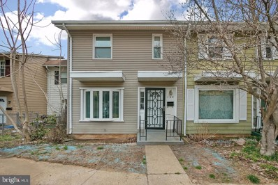 168 Daimler Drive UNIT 51, Capitol Heights, MD 20743 - #: MDPG501568