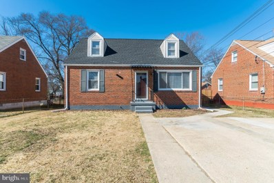 3403 Springdale Avenue, District Heights, MD 20747 - #: MDPG501582