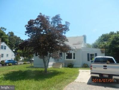 738 Farmington Road W, Accokeek, MD 20607 - #: MDPG501586
