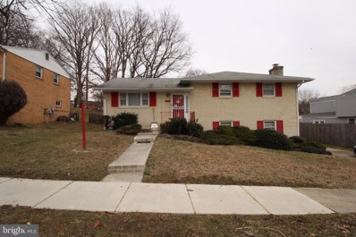 4210 19TH Avenue, Temple Hills, MD 20748 - #: MDPG501602