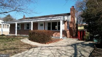 11324 Brandywine Road, Clinton, MD 20735 - MLS#: MDPG501606