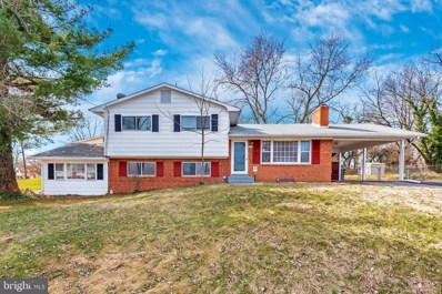 5005 Colonial Drive, Temple Hills, MD 20748 - #: MDPG501628