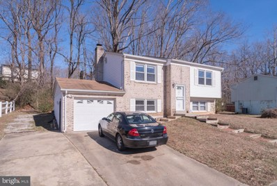 1710 Dania Drive, Fort Washington, MD 20744 - #: MDPG501636